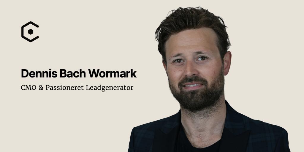 Dennis Bach Wormark